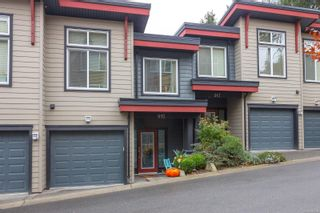 Photo 1: 915 North Hill Pl in : La Florence Lake Row/Townhouse for sale (Langford)  : MLS®# 858789