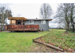 Photo 20: 100 MUNDY ST in Coquitlam: Cape Horn House for sale : MLS®# V1041129