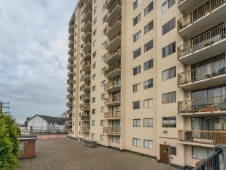 Photo 19: 802 320 ROYAL Avenue in New Westminster: Downtown NW Condo for sale : MLS®# R2584522