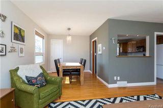 Photo 4: 148 Vryenhoek Crescent in Winnipeg: North Kildonan Residential for sale (3F)  : MLS®# 1807282