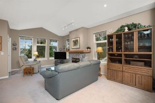 Photo 10: 51 15037 58 AVENUE in Surrey: Sullivan Station Townhouse for sale : MLS®# R2526643