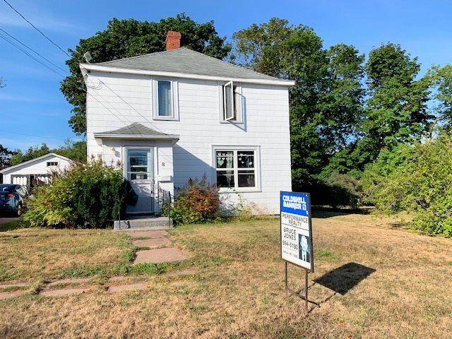 Main Photo: 8 Herbert Street in Amherst: 101-Amherst,Brookdale,Warren Residential for sale (Northern Region)  : MLS®# 202016927