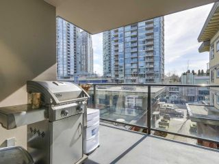 "Photo 15: 304 2959 GLEN Drive in Coquitlam: North Coquitlam Condo for sale in ""THE PARC"" : MLS®# R2246472"