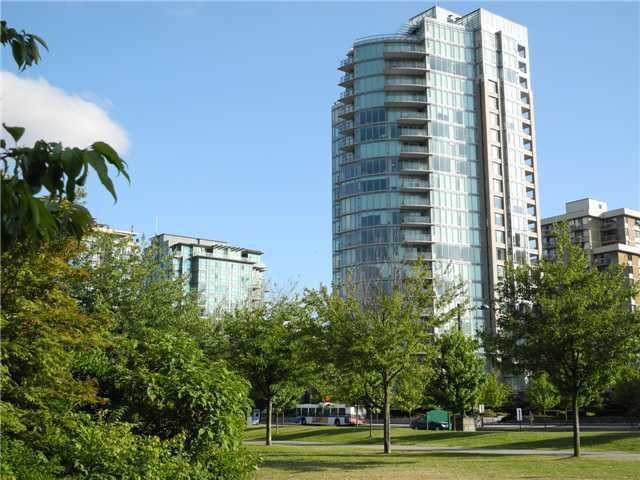 """Main Photo: 1503 1925 ALBERNI Street in Vancouver: West End VW Condo for sale in """"LAGUNA PARKSIDE"""" (Vancouver West)  : MLS®# V1029100"""