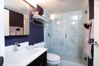 """Photo 9: 1011 1889 ALBERNI Street in Vancouver: West End VW Condo for sale in """"LORD STANLEY"""" (Vancouver West)  : MLS®# R2590069"""