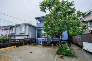 Photo 40: 1082 E 49TH Avenue in Vancouver: South Vancouver House for sale (Vancouver East)  : MLS®# R2592632