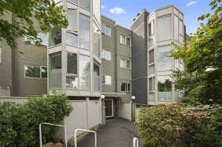 Photo 21: 107 2238 ETON STREET in Vancouver: Hastings Condo for sale (Vancouver East)  : MLS®# R2514703