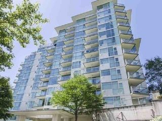 Main Photo: 303 2733 CHANDLERY Place in Vancouver: South Marine Condo for sale (Vancouver East)  : MLS®# R2600491