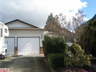 Photo 1: 1554 132B Street in Surrey: Crescent Bch Ocean Pk. House for sale (South Surrey White Rock)  : MLS®# F1104833