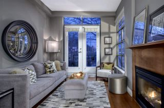"""Photo 1: 2782 VINE Street in Vancouver: Kitsilano Townhouse for sale in """"The Mozaiek"""" (Vancouver West)  : MLS®# R2151077"""