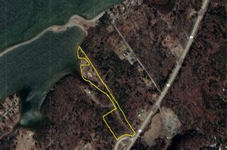 Photo 2: Lot 1&2 East Bay Highway in Big Pond: 207-C. B. County Vacant Land for sale (Cape Breton)  : MLS®# 202108705