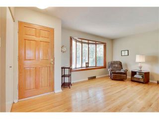 Photo 7: 129 FAIRVIEW Crescent SE in Calgary: Fairview House for sale : MLS®# C4062150