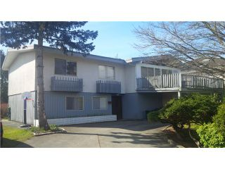Photo 1: 11280 GRANVILLE Avenue in Richmond: McLennan House for sale : MLS®# V1055523