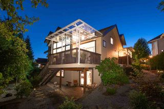 Photo 36: 62 ASHWOOD Drive in Port Moody: Heritage Woods PM House for sale : MLS®# R2542304