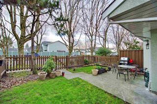 """Photo 18: 51 12020 GREENLAND Drive in Richmond: East Cambie Townhouse for sale in """"Fontana Gardens"""" : MLS®# R2335667"""
