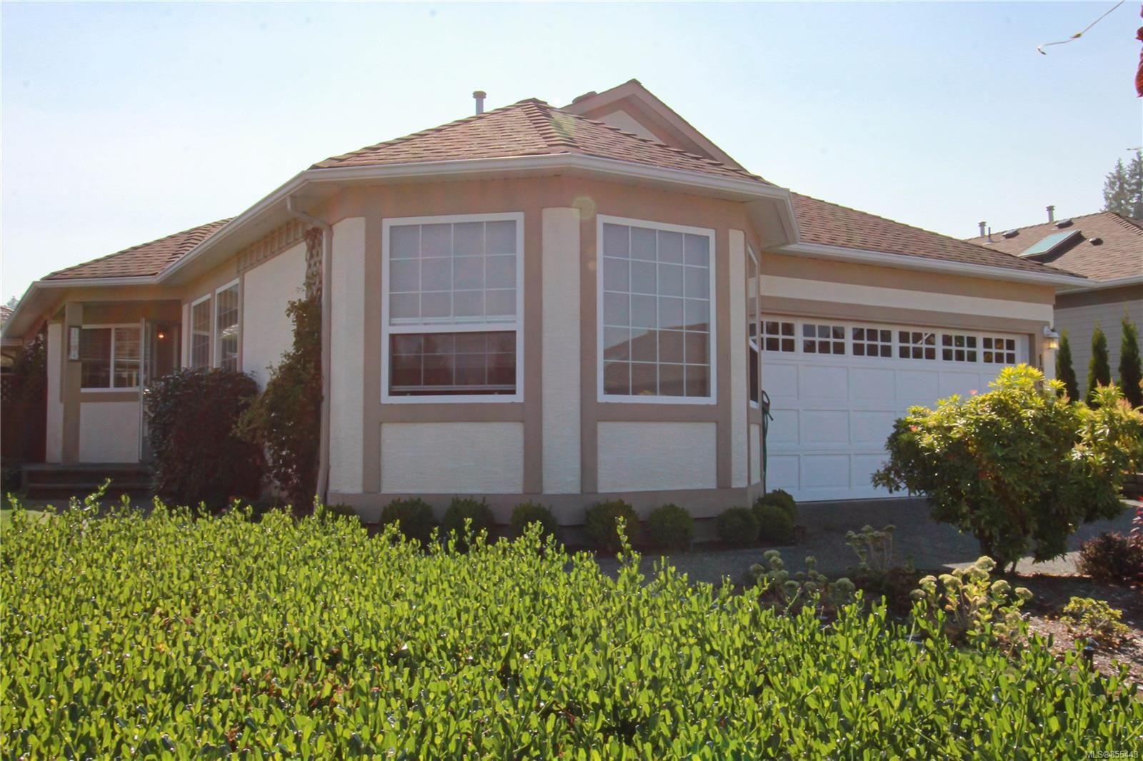Photo 10: Photos: 1294 Leeward Way in : PQ Qualicum Beach House for sale (Parksville/Qualicum)  : MLS®# 855443