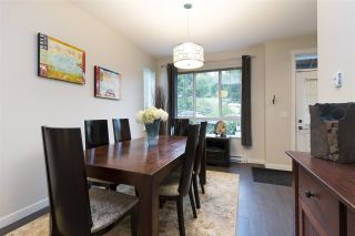"""Photo 6: 81 1338 HAMES Crescent in Coquitlam: Burke Mountain Townhouse for sale in """"Farrington Park by Polygon"""" : MLS®# R2290629"""