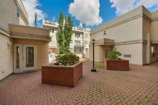 Photo 35: 115 10728 82 Avenue in Edmonton: Zone 15 Condo for sale : MLS®# E4251051