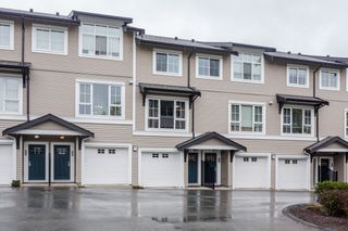 "Photo 2: 201 2450 161A Street in Surrey: Grandview Surrey Townhouse for sale in ""Glenmore at Morgan Heights"" (South Surrey White Rock)  : MLS®# R2265242"
