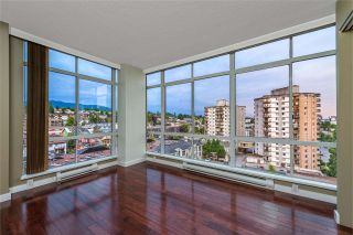 """Photo 15: 1202 130 E 2ND Street in North Vancouver: Lower Lonsdale Condo for sale in """"The Olympic"""" : MLS®# R2416935"""
