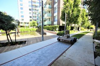 """Photo 25: 601 1688 PULLMAN PORTER Street in Vancouver: Mount Pleasant VE Condo for sale in """"NAVIO"""" (Vancouver East)  : MLS®# R2595723"""