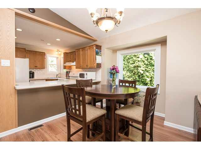 """Photo 4: Photos: 11995 238B Street in Maple Ridge: Cottonwood MR House for sale in """"Cottonwood"""" : MLS®# V1140226"""