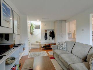 Photo 3: 578 Crossandra Cres in Saanich: SW Tillicum Row/Townhouse for sale (Saanich West)  : MLS®# 841448