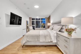 """Photo 26: 203 1555 W 8TH Avenue in Vancouver: Fairview VW Condo for sale in """"1555 WEST EIGHTH"""" (Vancouver West)  : MLS®# R2496027"""