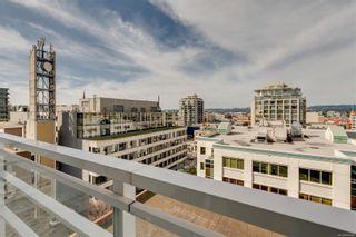 Photo 20: 1004 834 Johnson St in : Vi Downtown Condo for sale (Victoria)  : MLS®# 869584