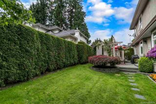 """Photo 18: 15003 SEMIAHMOO Place in Surrey: Sunnyside Park Surrey House for sale in """"SEMIAHMOO WYND"""" (South Surrey White Rock)  : MLS®# R2288151"""