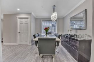 "Photo 8: 208 1567 GRANT Avenue in Port Coquitlam: Glenwood PQ Townhouse for sale in ""THE GRANT"" : MLS®# R2541484"