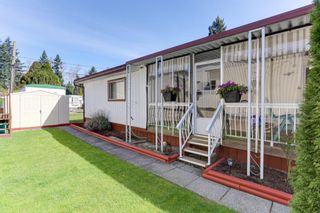 Photo 19: 52 9080 198 Street: Manufactured Home for sale in Langley: MLS®# R2562406