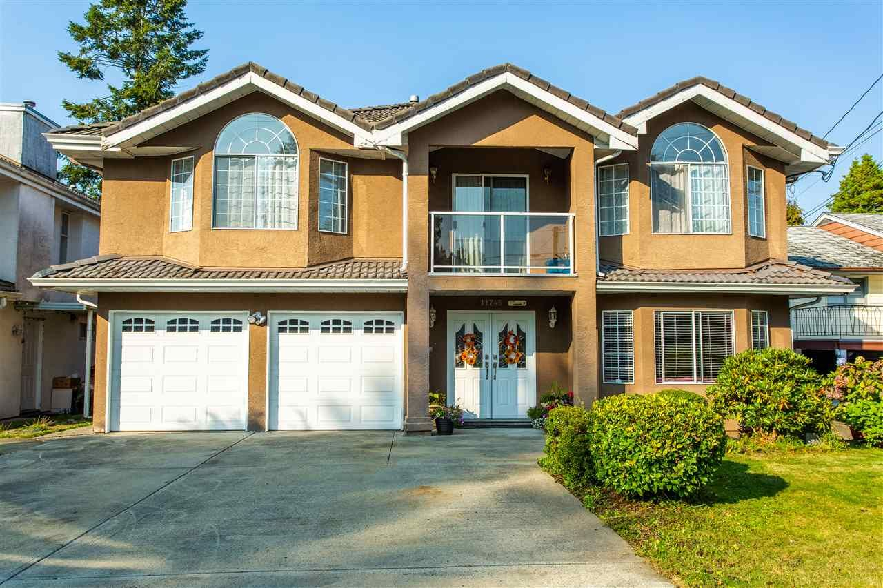 Main Photo: 11745 72 Avenue in Delta: Scottsdale House for sale (N. Delta)  : MLS®# R2506793