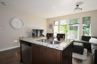 """Photo 3: 129 1480 SOUTHVIEW Street in Coquitlam: Burke Mountain Townhouse for sale in """"CedarCreek North"""" : MLS®# R2486370"""