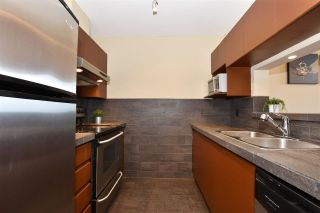 "Photo 9: 2006 5189 GASTON Street in Vancouver: Collingwood VE Condo for sale in ""MACGREGOR"" (Vancouver East)  : MLS®# R2087037"