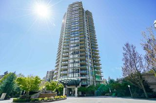 "Photo 1: 705 6188 WILSON Avenue in Burnaby: Metrotown Condo for sale in ""Jewel 1"" (Burnaby South)  : MLS®# R2394453"