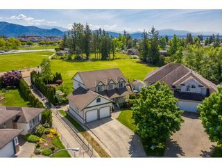 Photo 33: 7808 TAVERNIER Terrace in Mission: Mission BC House for sale : MLS®# R2580500