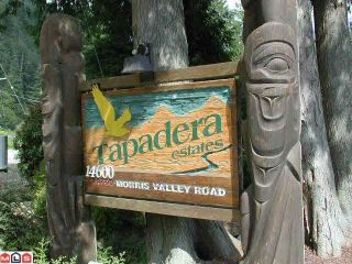 """Photo 10: 102 14600 MORRIS VALLEY Road in Mission: Lake Errock Land for sale in """"Tapadera Estates"""" : MLS®# R2610958"""