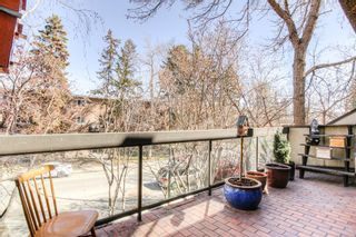 Photo 32: 301 1229 Cameron Avenue SW in Calgary: Lower Mount Royal Apartment for sale : MLS®# A1095141