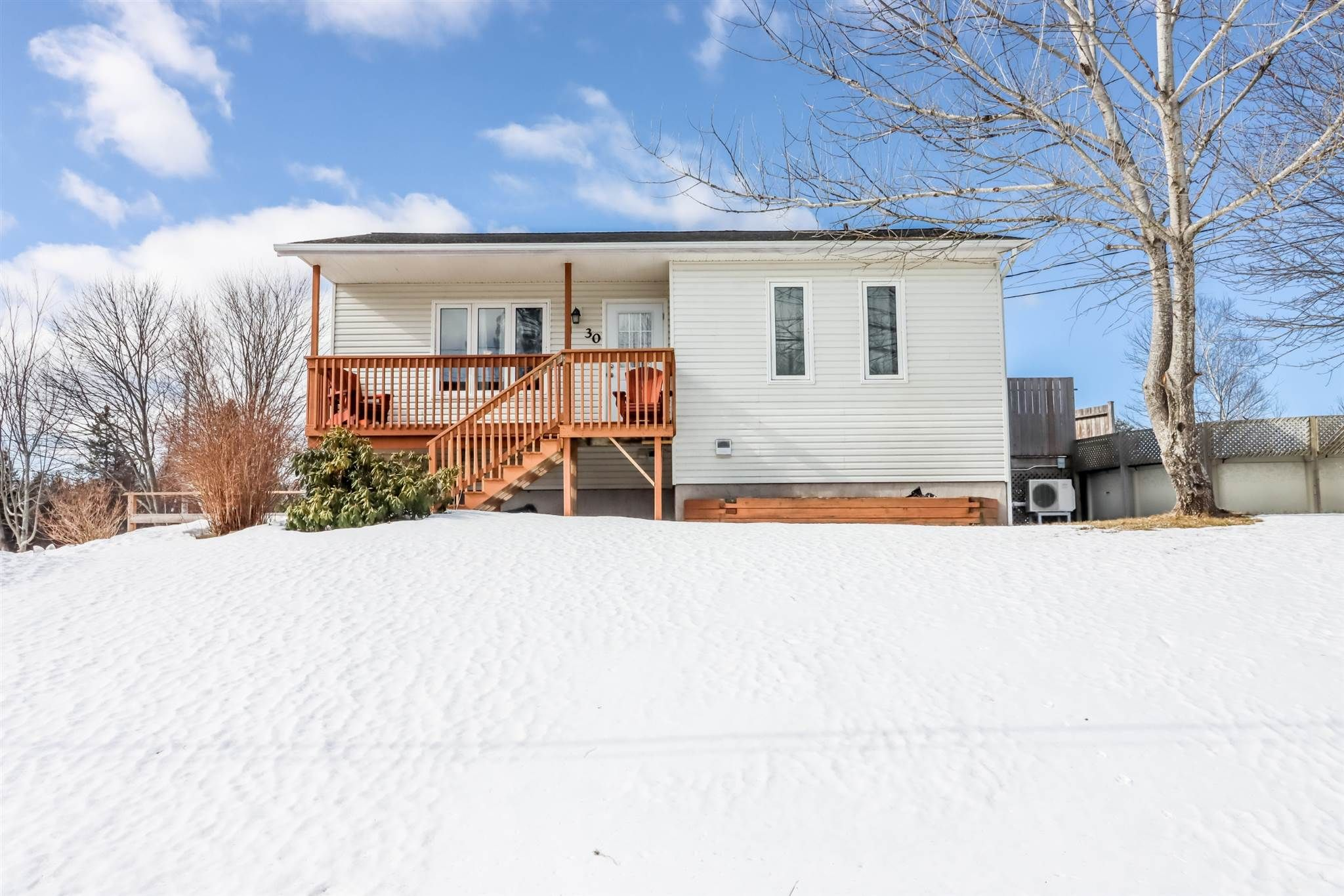Main Photo: 30 Cherry Lane in Kingston: 404-Kings County Multi-Family for sale (Annapolis Valley)  : MLS®# 202104094