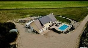 Main Photo: RM of Meota, Aquadeo Acreage in Aquadeo: Residential for sale : MLS®# SK846714