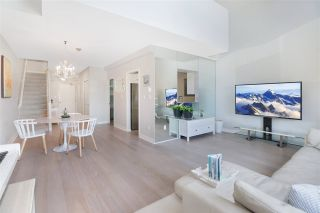 Photo 8: 208 1311 BEACH Avenue in Vancouver: West End VW Condo for sale (Vancouver West)  : MLS®# R2532523