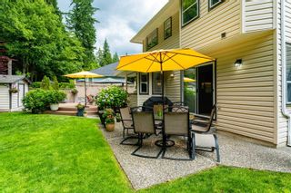 Photo 37: 23 FLAVELLE Drive in Port Moody: Barber Street House for sale : MLS®# R2599334