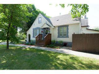 Photo 1: 513 Winona Street in WINNIPEG: Transcona Residential for sale (North East Winnipeg)  : MLS®# 1314117