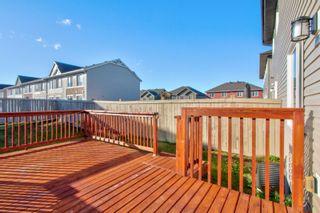 Photo 24: 3924 6 Street in Edmonton: Zone 30 House Half Duplex for sale : MLS®# E4264000