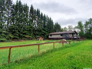 Photo 7: 107 2nd Avenue South in Pierceland: Residential for sale : MLS®# SK871637