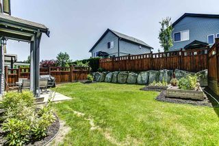 Photo 17: 23026 GILBERT Drive in Maple Ridge: Silver Valley House for sale : MLS®# R2184378