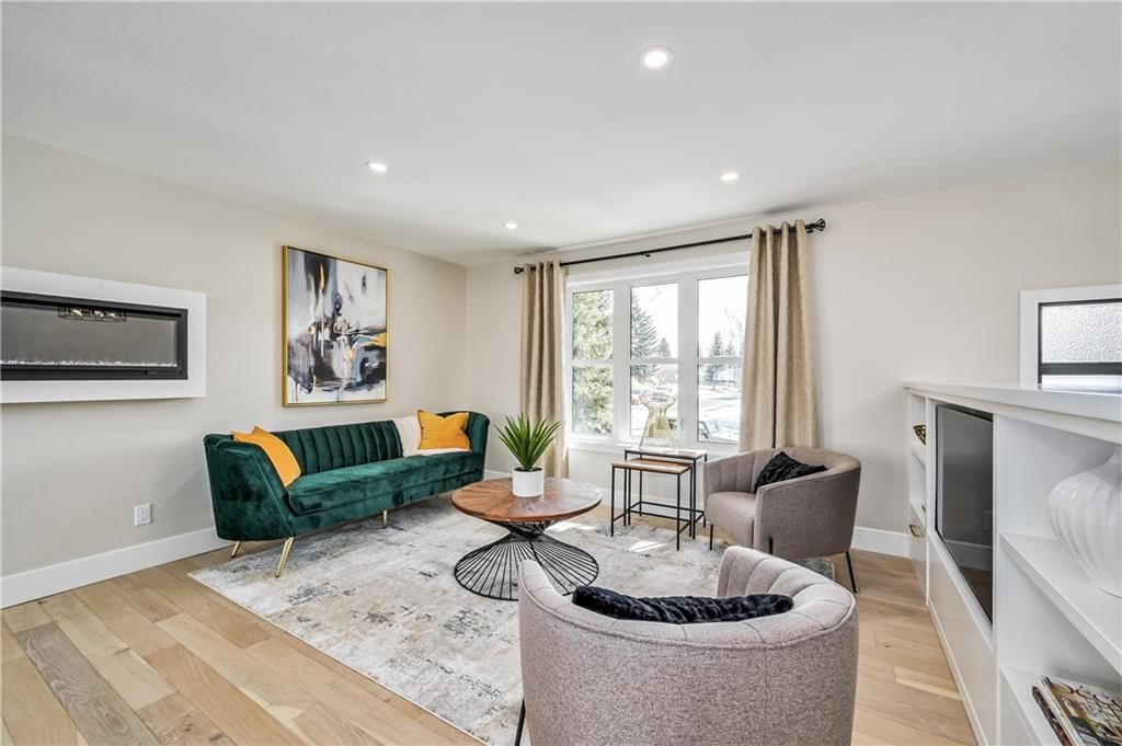 Photo 18: Photos: 5039 BULYEA Road NW in Calgary: Brentwood Detached for sale : MLS®# A1047047
