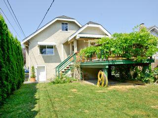 Photo 15: 3078 GRANT ST in Vancouver: Renfrew VE House for sale (Vancouver East)  : MLS®# V1019044