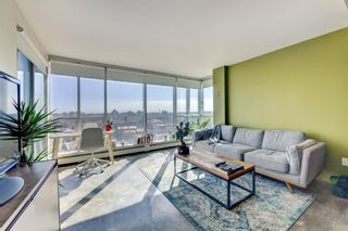 Photo 4: 1406 188 15 Avenue SW in Calgary: Beltline Apartment for sale : MLS®# A1090340